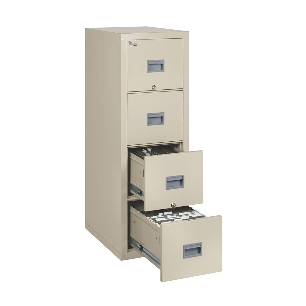 FireKing File Cabinet