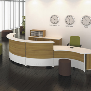 Because First Impressions ARE Important! New And Used Office Furniture  Orlando