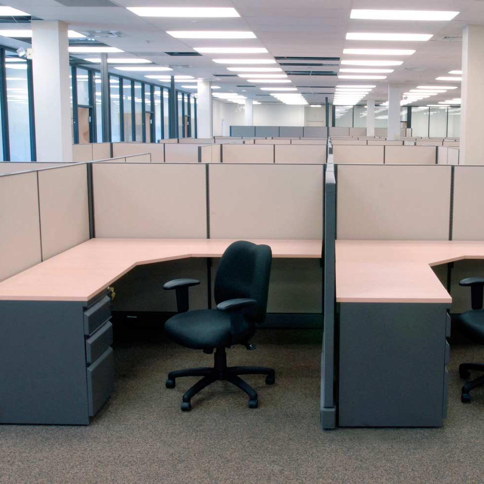 Florida Office Interiors